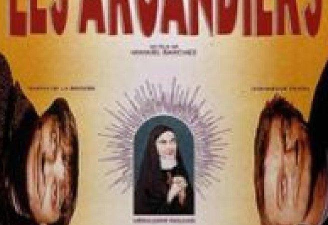 Photo du film : Les Arcandiers