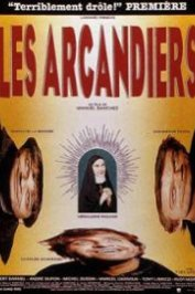 background picture for movie Les Arcandiers