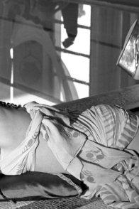 Affiche du film : Deux nuits avec cleopatre