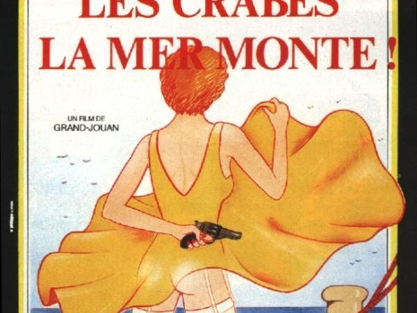 Photo du film : Debout les crabes la mer monte