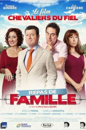 background picture for movie Repas de famille