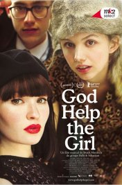 background picture for movie God Help the Girl