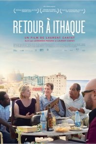Affiche du film : Retour à Ithaque