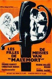 background picture for movie Les filles de malemort