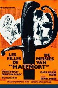 Affiche du film : Les filles de malemort