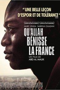 Affiche du film : Qu'Allah bénisse la France