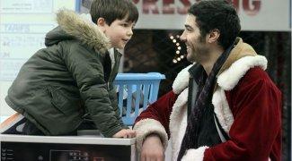 Affiche du film : Le Père Noël