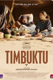 background picture for movie Timbuktu