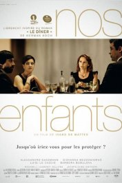 background picture for movie Nos enfants