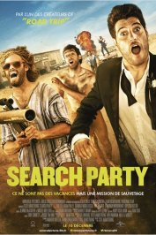 background picture for movie Search Party