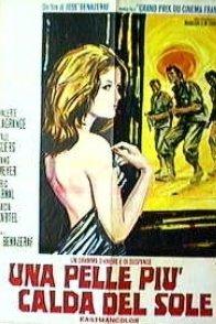 Affiche du film : Un epais manteau de sang