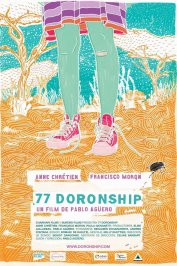background picture for movie 77 doronship