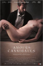 background picture for movie Amours Cannibales