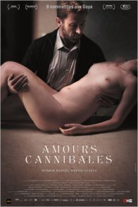 Affiche du film : Amours Cannibales