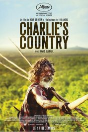 background picture for movie Charlie's Country