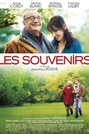 background picture for movie Les Souvenirs