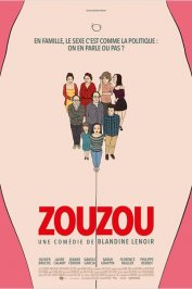 background picture for movie Zouzou