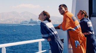 Affiche du film : Fidelio, L'odysée d'Alice