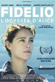 background picture for movie Fidelio, L'odysée d'Alice