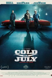 background picture for movie Cold in July