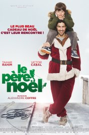 background picture for movie Le Père Noël