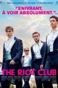 Affiche du film : The Riot Club