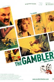 background picture for movie The Gambler