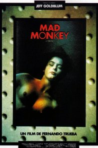 Affiche du film : The mad monkey