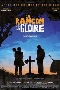 Affiche du film : La rançon de la gloire
