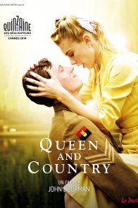 Affiche du film : Queen and Country
