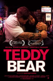 background picture for movie Teddy Bear
