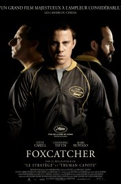 Affiche du film : Foxcatcher