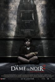 background picture for movie La Dame en Noir 2 : L'Ange de la Mort