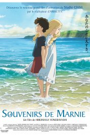 background picture for movie Souvenirs de Marnie