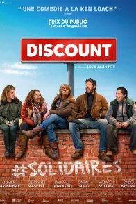 Affiche du film : Discount