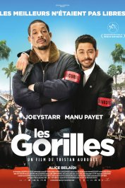 background picture for movie Les Gorilles