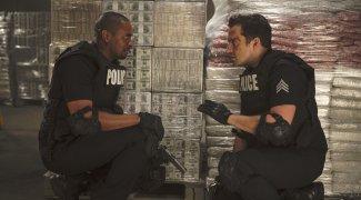 Affiche du film : Cops, Les Forces du désordre