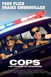 background picture for movie Cops, Les Forces du désordre