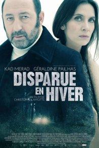 Affiche du film : Disparue en hiver