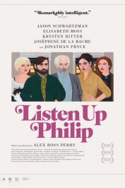 background picture for movie Listen Up Philip