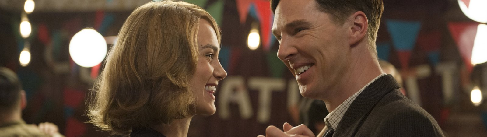 Photo du film : Imitation Game