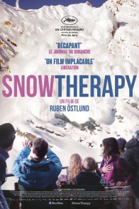 Affiche du film : Snow Therapy
