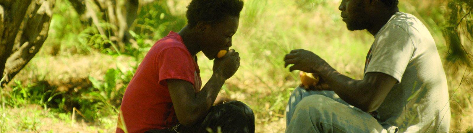 Photo du film : Hope