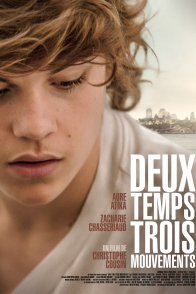 Affiche du film : Deux temps, trois mouvements