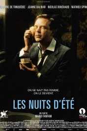 background picture for movie Les Nuits d'été