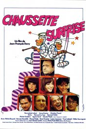 background picture for movie Chaussette surprise