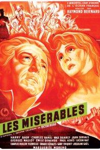 Affiche du film : Les Misérables - Les Thénardier