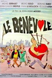 background picture for movie Le Bénévole