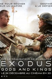 background picture for movie Exodus Gods and Kings