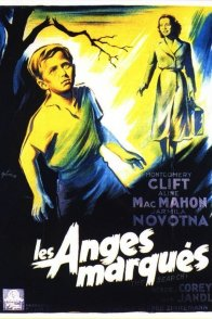 Affiche du film : Les anges marques
